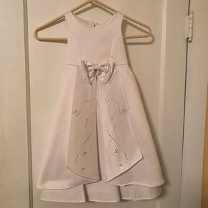 Kiki Flower Girl or 1st Communion Gown size 2